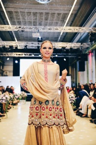 Diana Louise @ Colors of Pakistan Oslo 2018