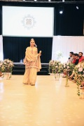 Diana Louise @ Colors of Pakistan Oslo 2018